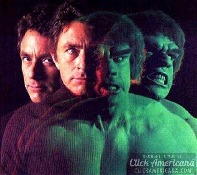 The Incredible Hulk TV show intro (1978-1982)