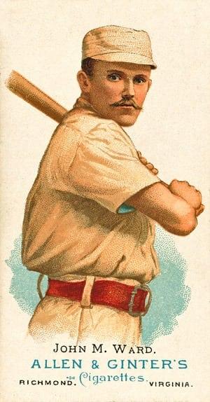 Will baseball live? (1893)