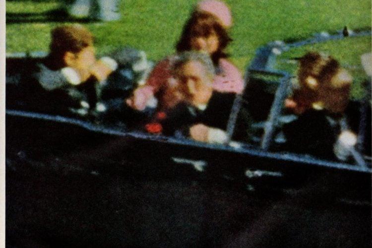 50 years later: JFK assassination - CNN.com
