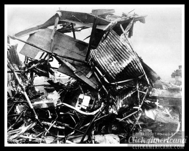 knute-rockne-plane-crash-wreckage-1931