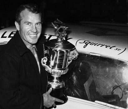Petty declared 500 winner (1959)