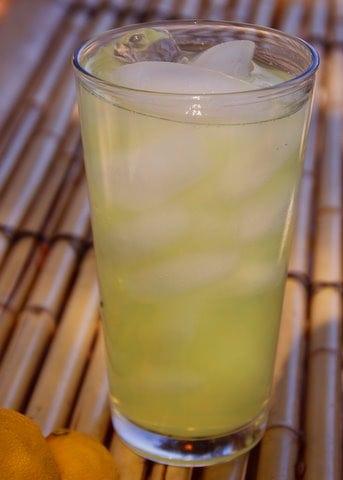 Lemonade time! 3 recipes (1915)