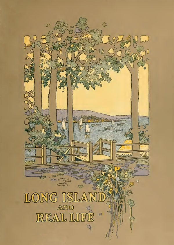 Long Island: Vacation paradise (1914)