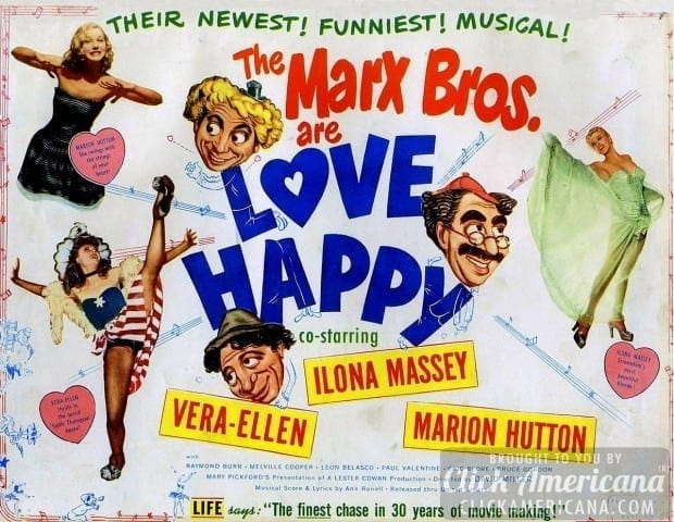 love-happy
