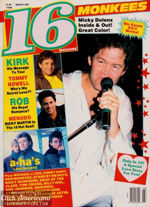 MAD MAGAZINE<<APRIL 1983  #238