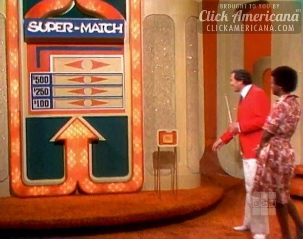 love match game show Your tv show guide to countdown match game air dates stay in touch with match game next episode air date and your favorite tv shows.