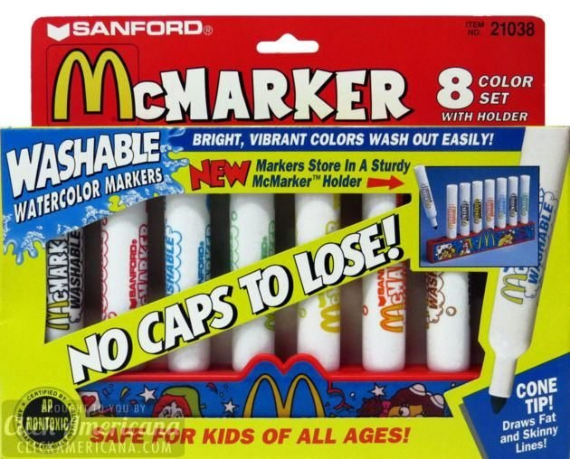 mcmarkers-mcdonalds-sanford markers