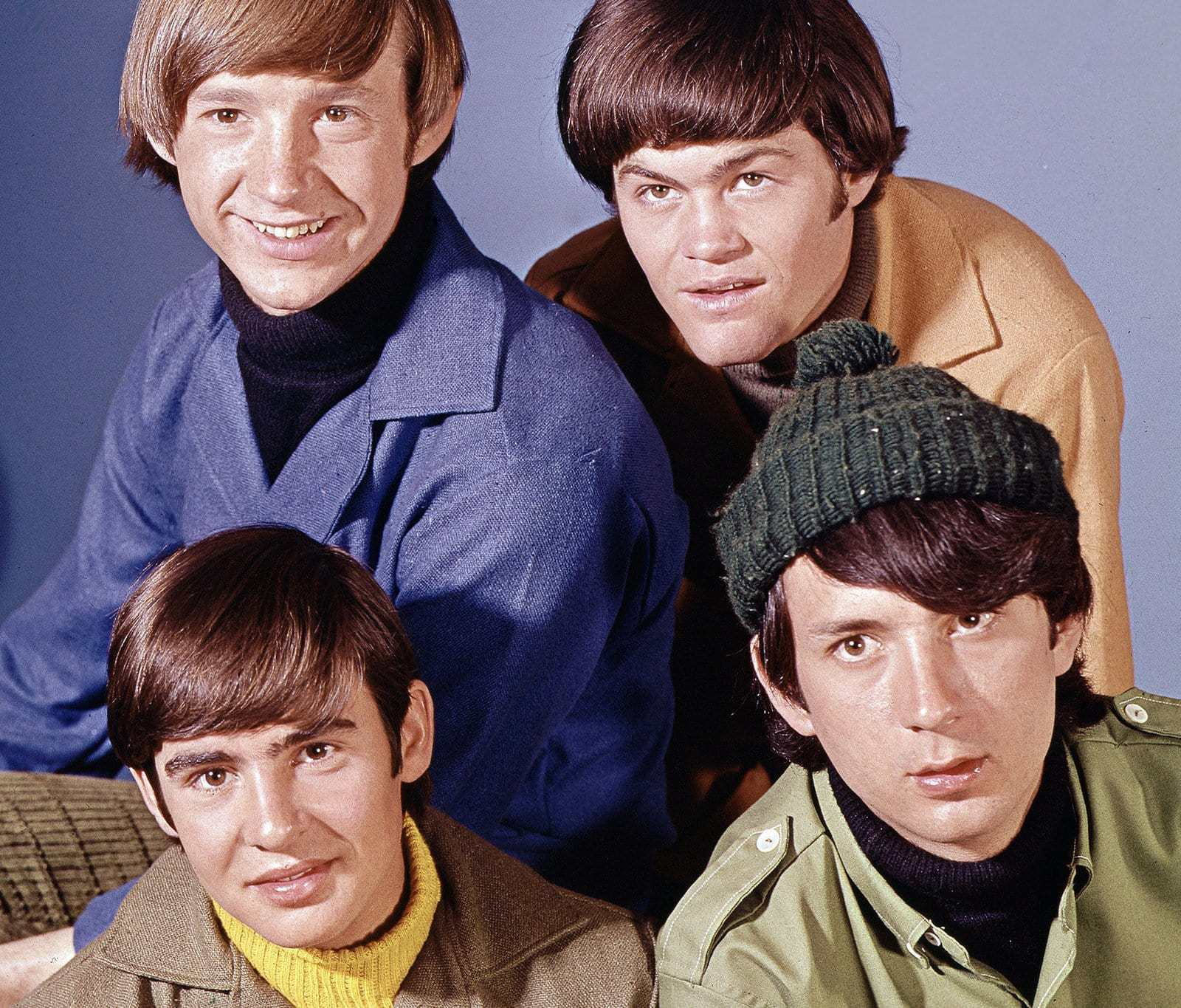 The Monkees are coming: Singers-spoofers offer crazy fun (1966)