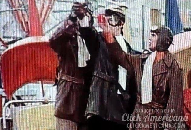 The Monkees make friends with Kool-Aid - TV commercials