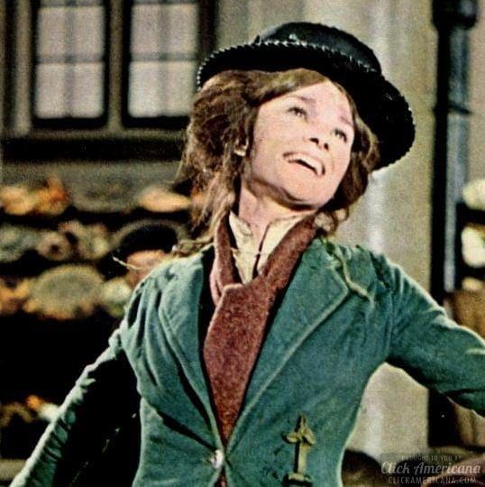 My Fair Lady's dream comes true (1964) - Click Americana