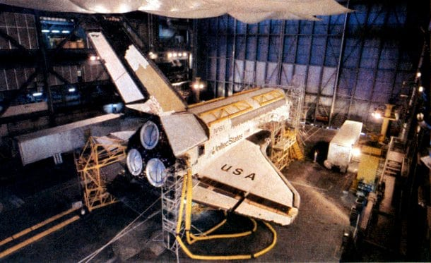 1987 space shuttle challenger - photo #35