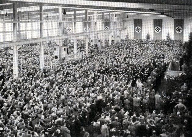 nazi-meeting-IG Farben