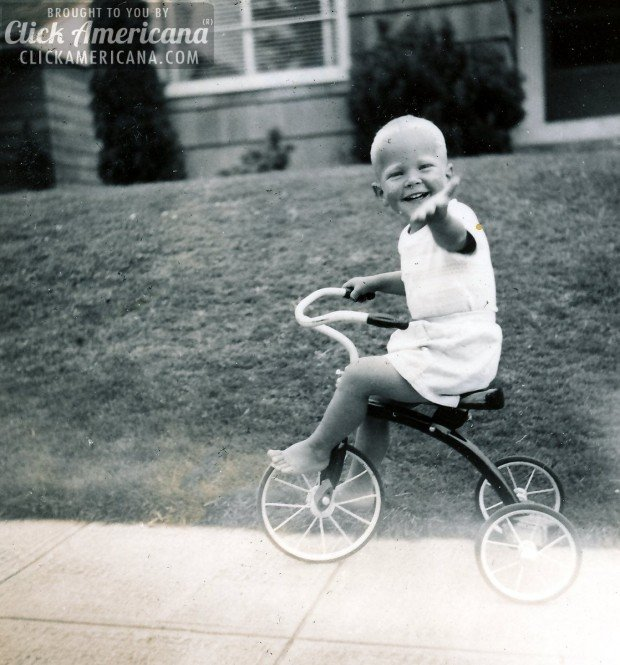 nick-tricycle-c-1949