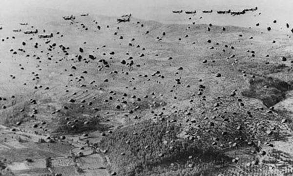 D Day Invasion Ww2 of the bio is about D-Day