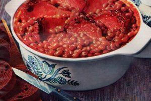 Karo Fireside Beans (1965)