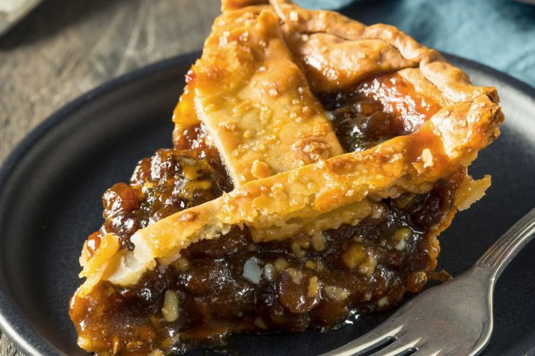 Traditional homemade mincemeat recipes, including old-fashioned mince pies