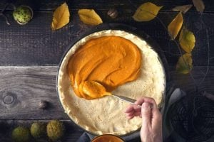 old-fashioned sweet potato pie recipes