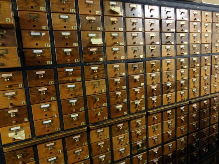 old-harvard-library-card-catalogs
