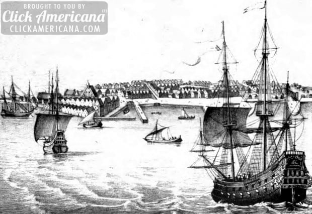 new amsterdam to new york the 13092001 from new amsterdam to new york: the founding of new york by the dutch in july 1625 [dirk j barreveld] on amazoncom.