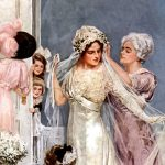 old wedding superstitions, traditions & marriage myths