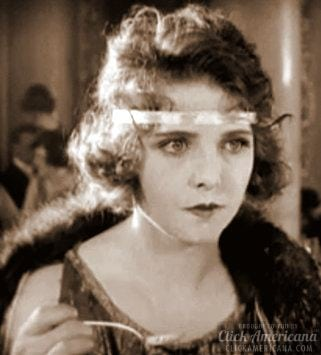 What is a flapper? Actress Olive Thomas answers (1920)