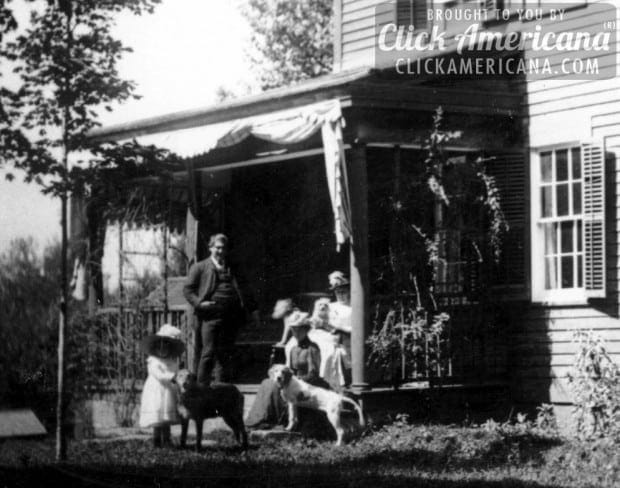 on-the-porch-c1900