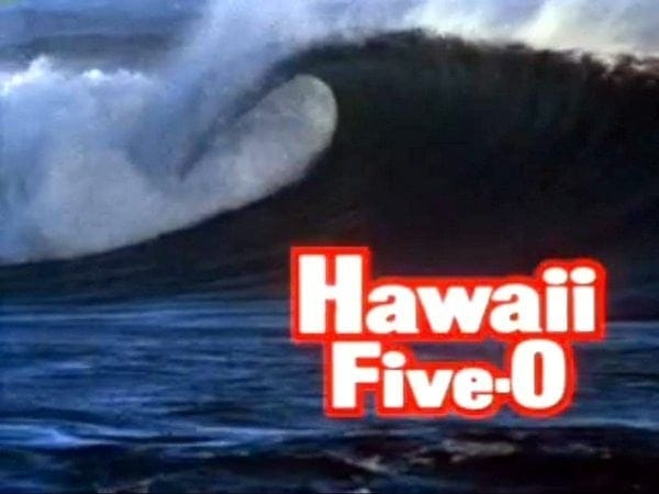 the theme from hawaii five-0  1968-1980