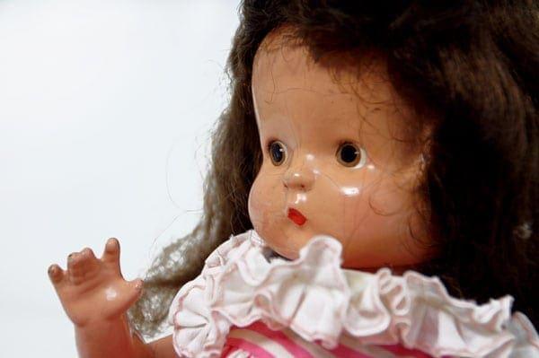 Playtime! Vintage Patsy dolls (1927)