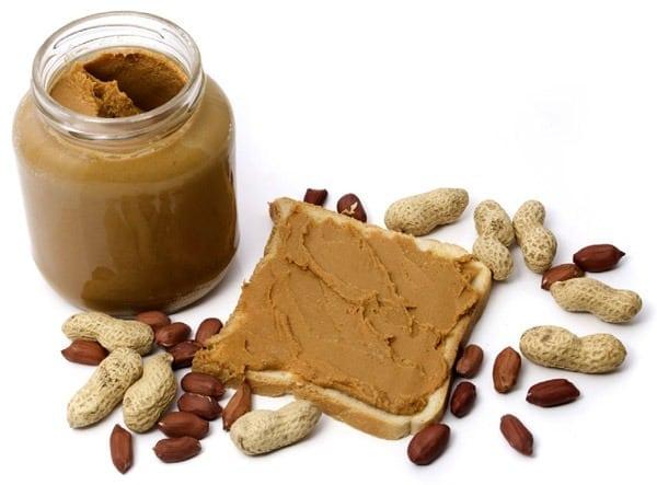 Peanut butter and peanut puree recipes (1916)