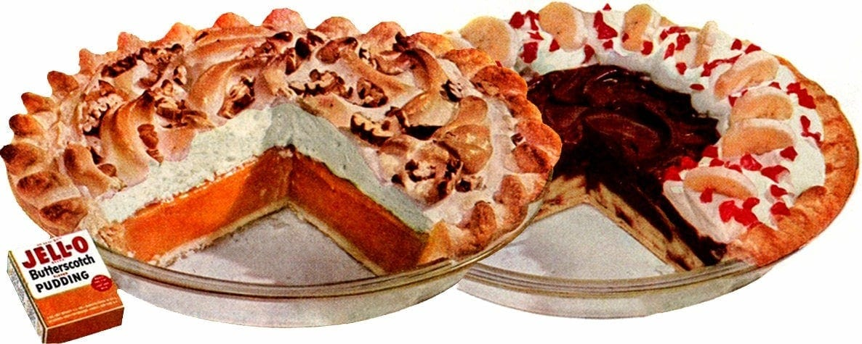 Butterscotch Nut Pie Chocolate Banana Pie Ambrosia Pie Watermelon Wallpaper Rainbow Find Free HD for Desktop [freshlhys.tk]