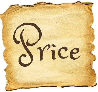 Origin of the last name Price (1920)