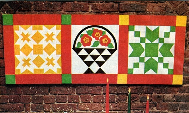 quilt-wall-hangings