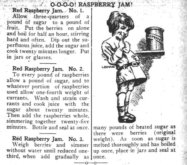 raspberry-jam-recipes