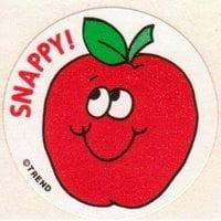 retro-scratch-sniff-sticker-snappy-apple