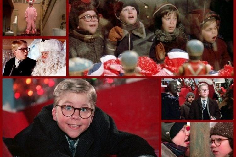 Christmas Story.Revisit A Christmas Story 1983 Click Americana