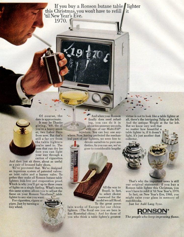 ronson-butane-table-lighters-dec-1966
