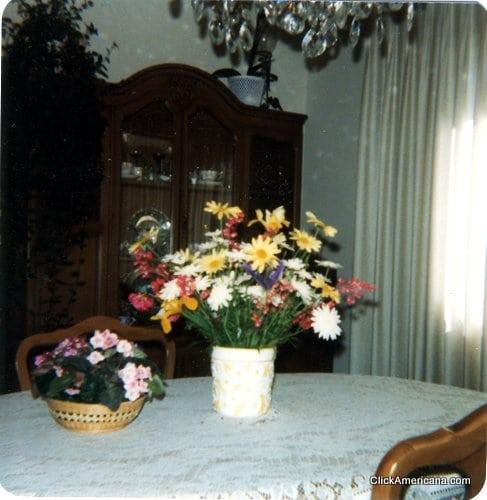 Vintage home - 1970s
