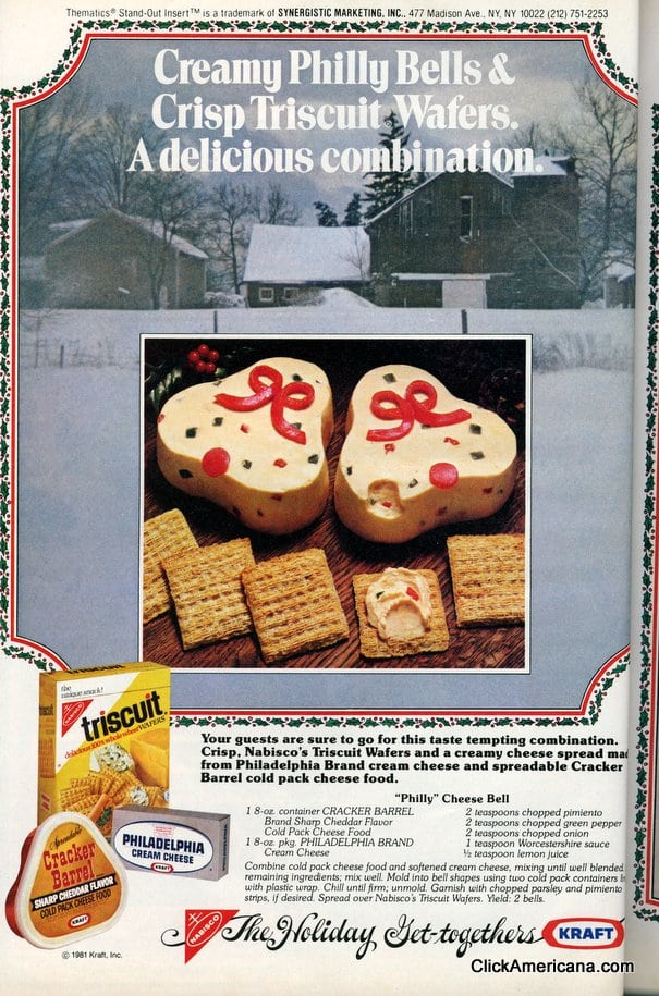 Philly cheese bells (1981)