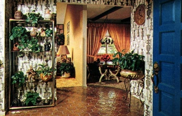American Home of the year (1974)