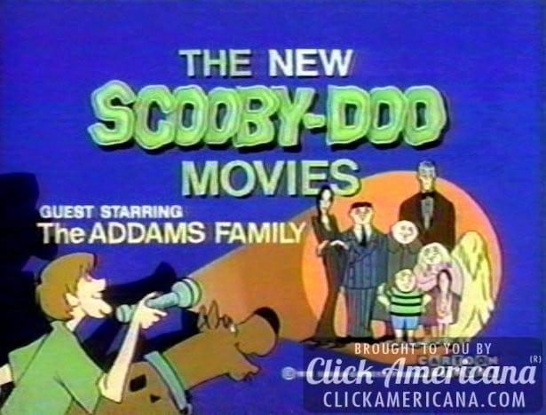 scooby-doo-addams-family