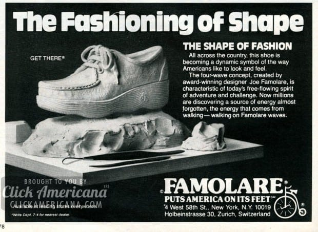 shape-famolare-shoes-ad-1978