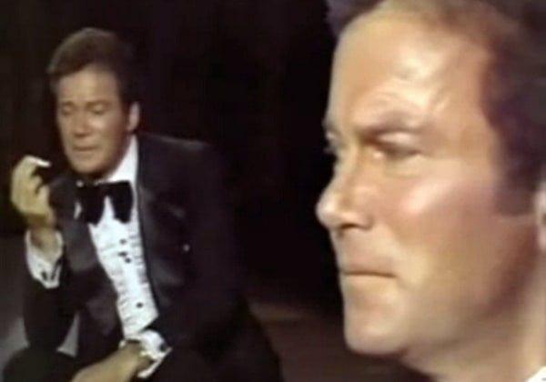 William Shatner is the Rocket Man (1978)