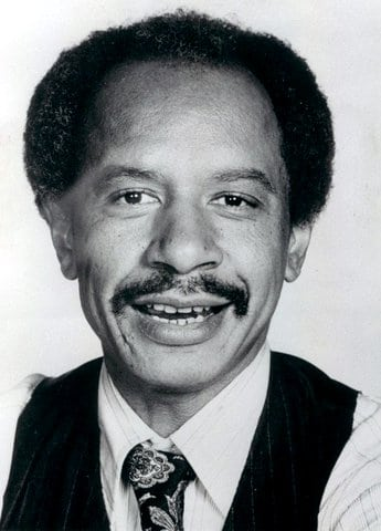 sherman hemsley movies