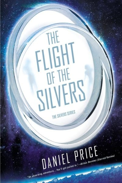 silvers blue cover