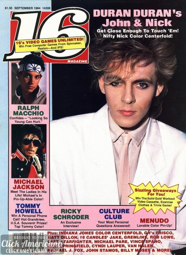 sixteen-magazine-september-1984