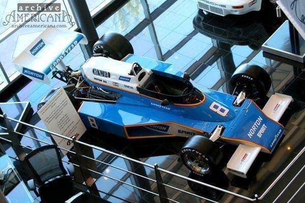 Indianapolis 500: Sneva breaks 200mph (1977)