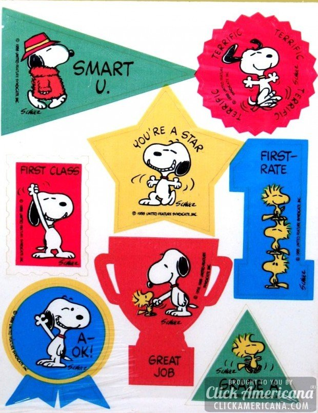 snoopy-rewards-sticker-sheet