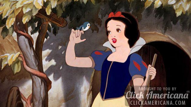 Snow White dazzles the critics (1938)