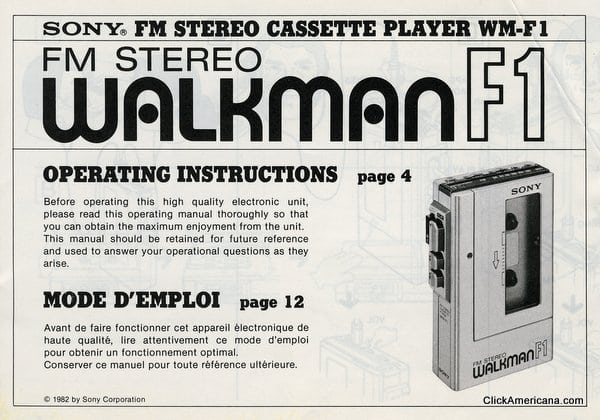 Contents contributed and discussions participated by bryan sony walkman owners manual fandeluxe Images