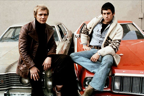 The Theme From Quot Starsky And Hutch Quot 1975 Click Americana